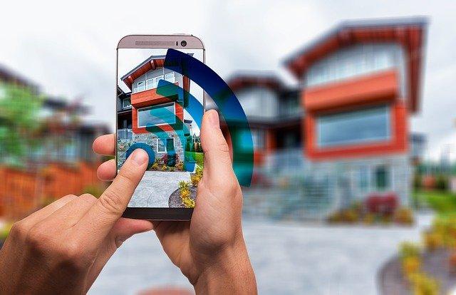 Smart Home untuk Generasi Milenial