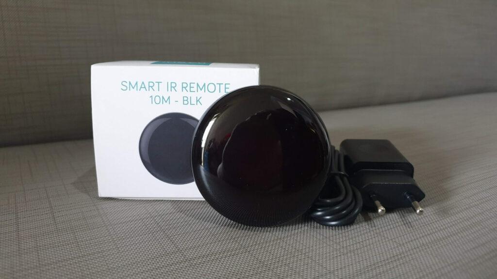 Bardi Smart Home - Smart IR Remote