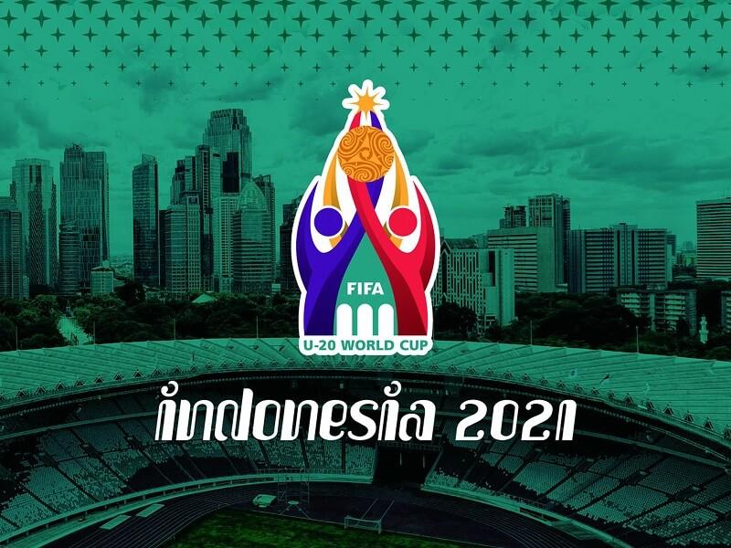 Indonesia Tuan Rumah Piala Dunia 2023