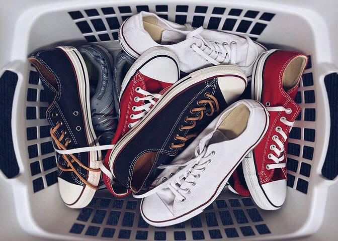 Laundry Sneakers