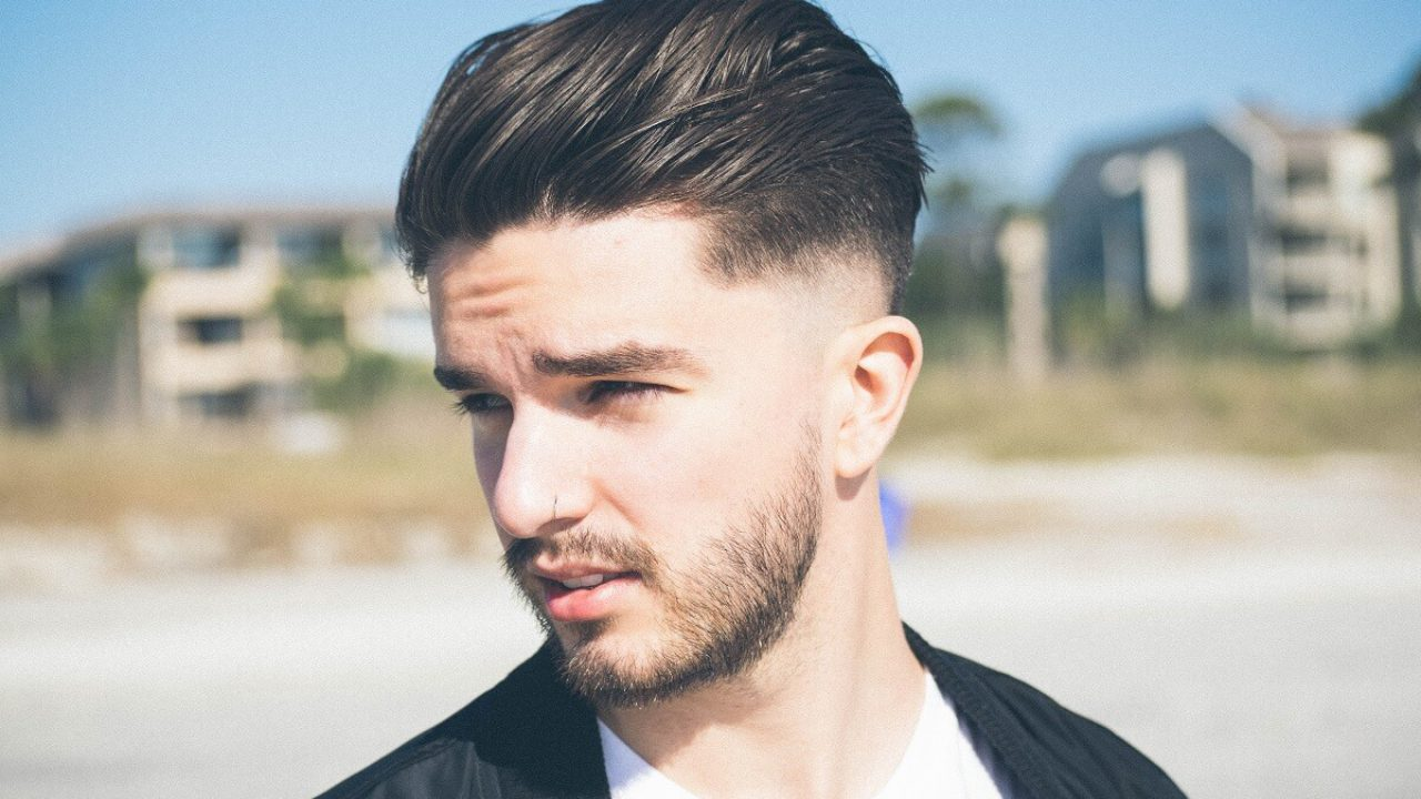 10 Cara Meluruskan Rambut Pria Mudah Banget Mas Kulin Com