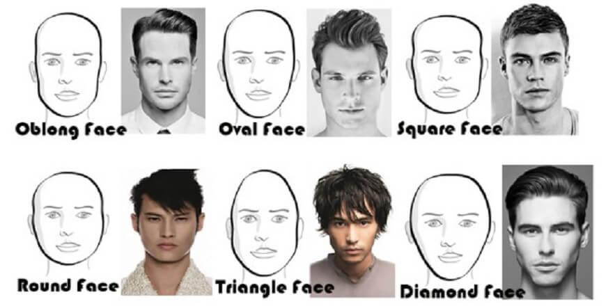 Panduan Mudah Model Rambut Pria Sesuai Bentuk Wajah Mas Kulin Com