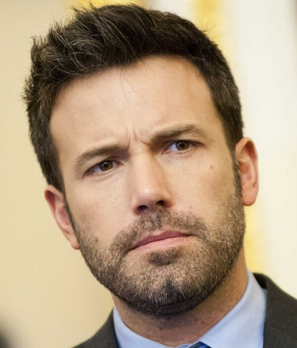 Oblong - Ben Affleck