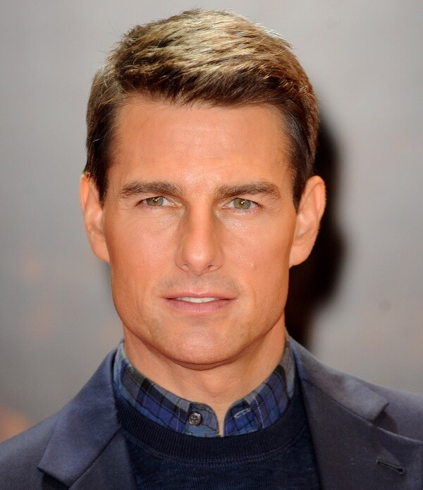 Square - Tom Cruise