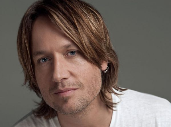 Triangle - Keith Urban