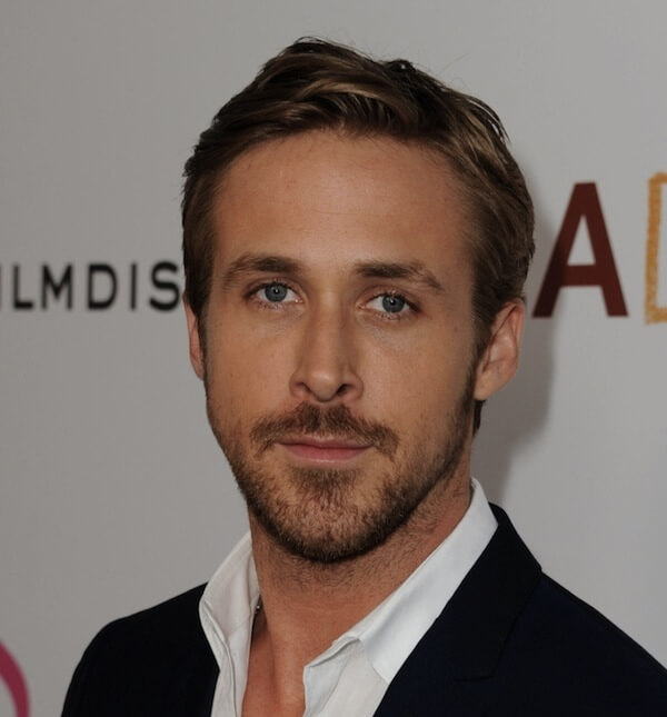 Diamond - Ryan Gosling