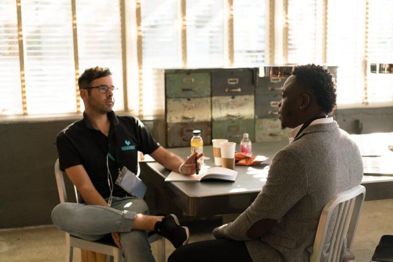 Tips Berpakaian Untuk Interview Kerja
