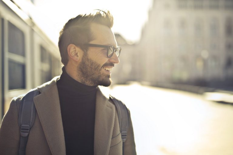 Tips Mudah Menata Rambut Pria