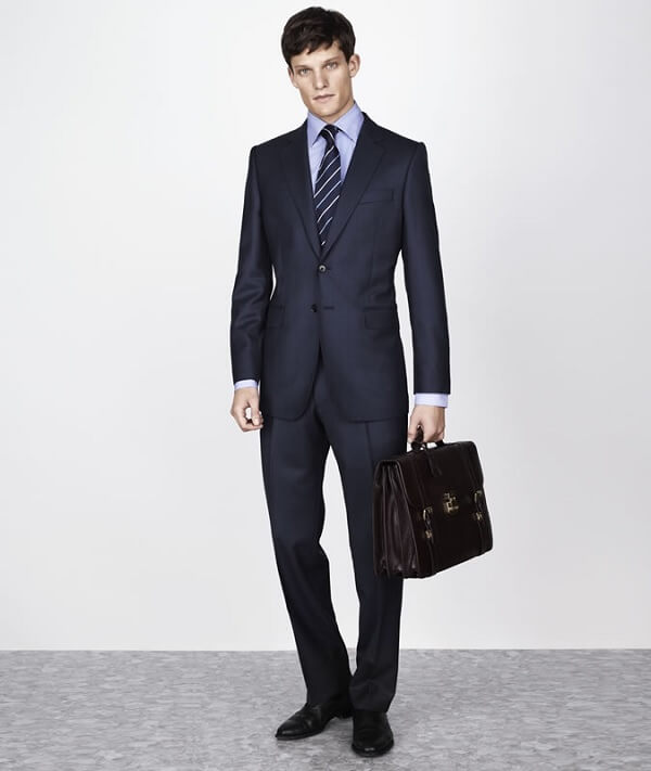 Tips Berpakaian Untuk Interview Kerja - Formal Maksimum