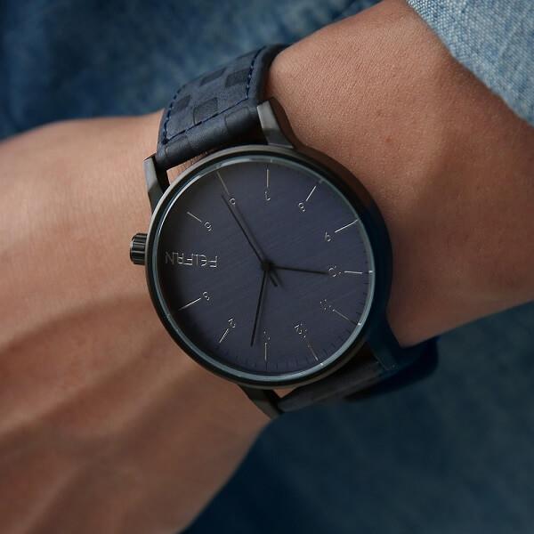 Pilih Jenis Jam Tangan Pria Sesuai dengan Kebutuhan - Ini Contoh Jam Tangan Kasual
