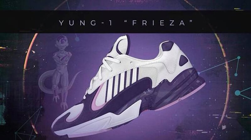 Sneaker Adidas Yung 1 Cell
