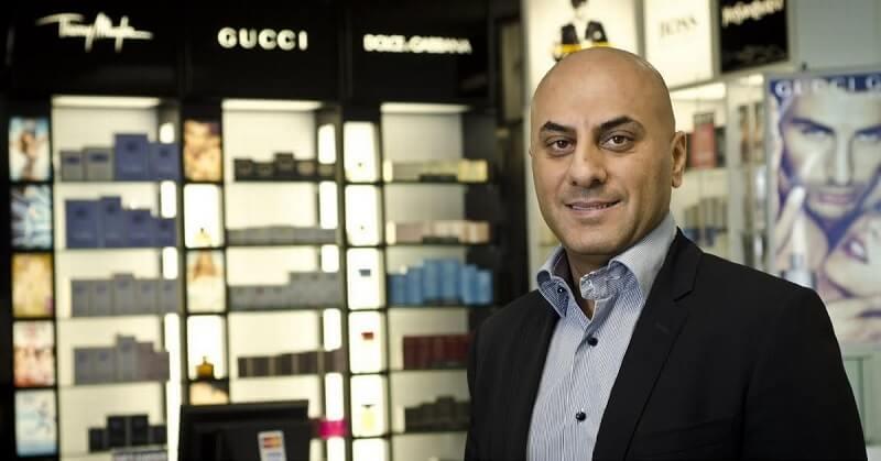 Cara mengenali parfum KW - Belanja langsung di toko parfum