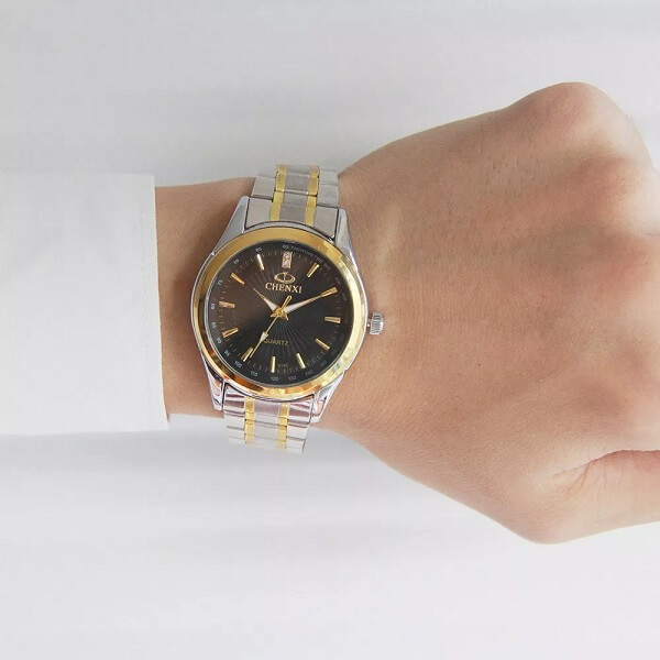 Jam Tangan Formal