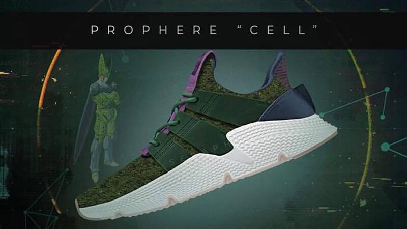 Sneaker Adidas Prohere Cell