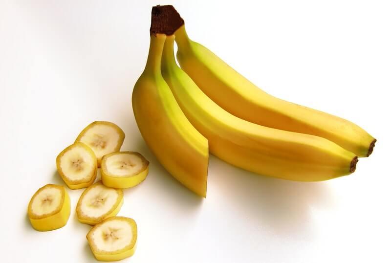 Pisang Berkabohidrat