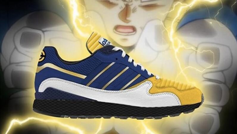 Sneaker Adidas Oregon Ultra Tech Vegeta