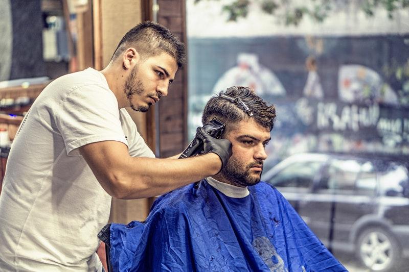 Inspirasi dari Barber