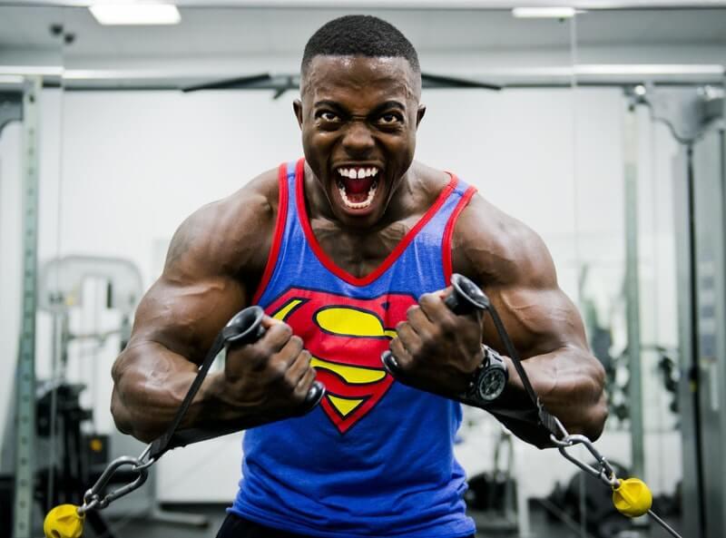 Cara menghilangkan rasa malas saat kerja - Pergi ke Gym