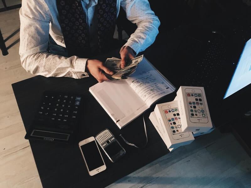 Tips Keuangan Mudah - Hitung Standar Penyisihan