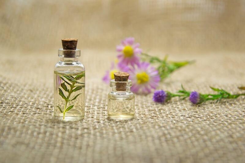 Jenis Aroma Parfum Pria - Floral