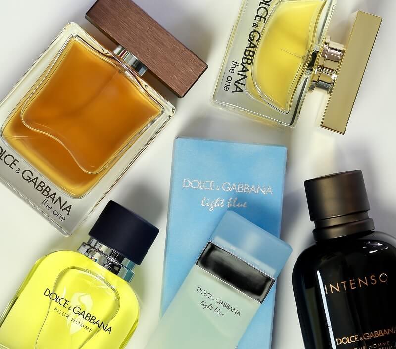 Memilih Ukuran Botol Parfum
