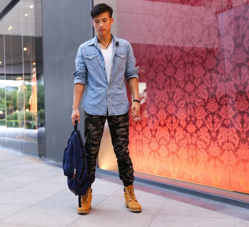 Gunakan pakaian merk asli agar hemat dalam jangka panjang