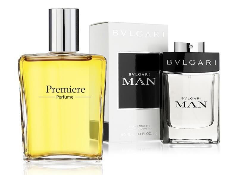 Jenis Jenis Parfum seperti eau de toilette, eau de perfume, dan sebagainya