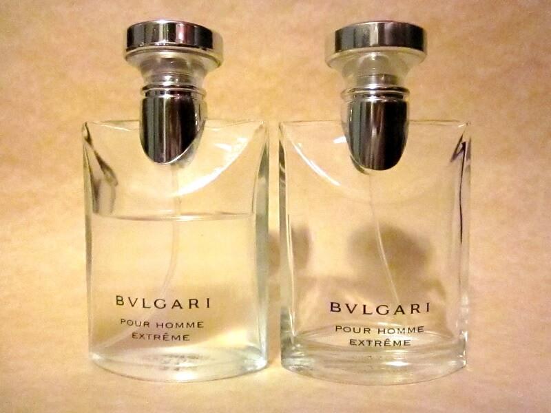 Cara membedakan parfum asli dan kw