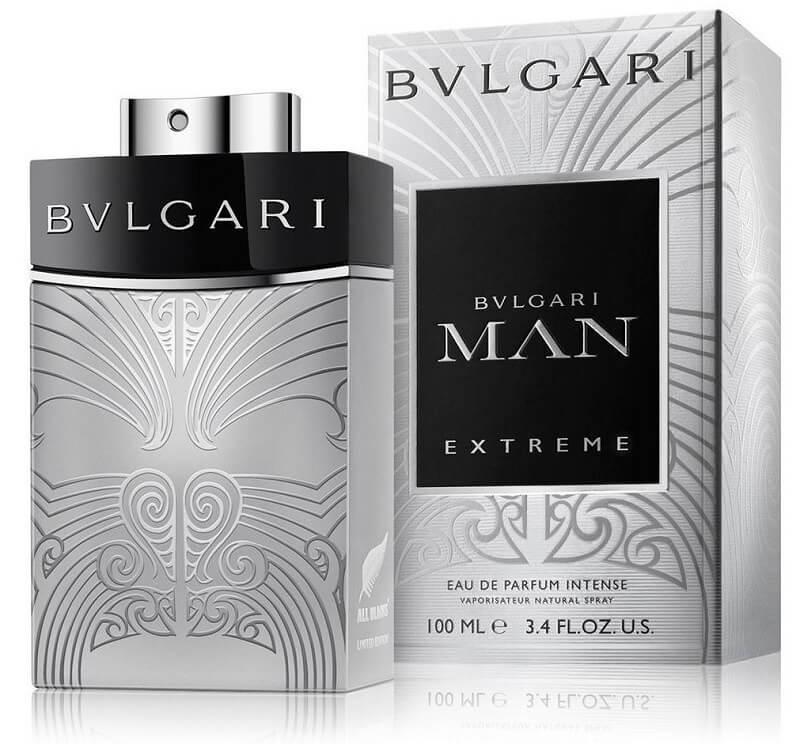 Parfum pria terbaik - Bvlgari Extreme