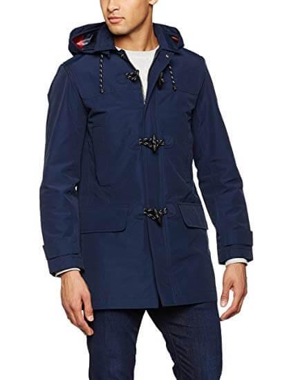 Duffle Coat Tommy Hilfiger