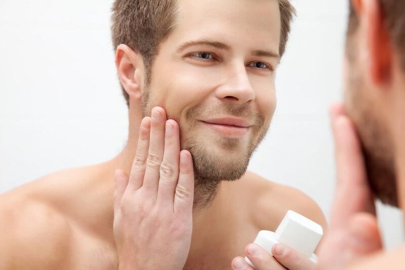 Skincare Khusus Pria