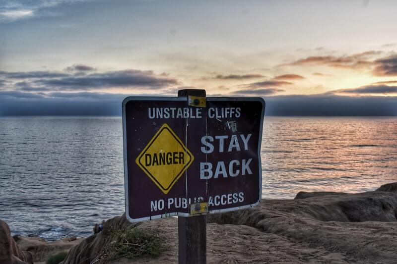 Apakah Zona Nyaman justru Berbahaya?