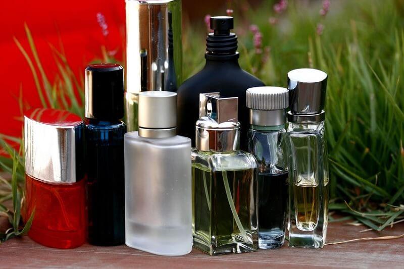 Tips Menyimpan Botol Parfum yang Awet