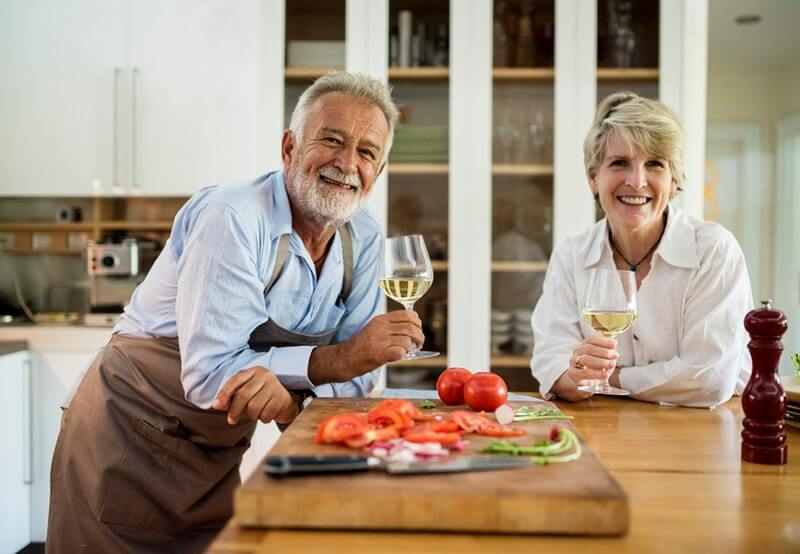 Perhatikan Kesehatan Orang Tua Kita