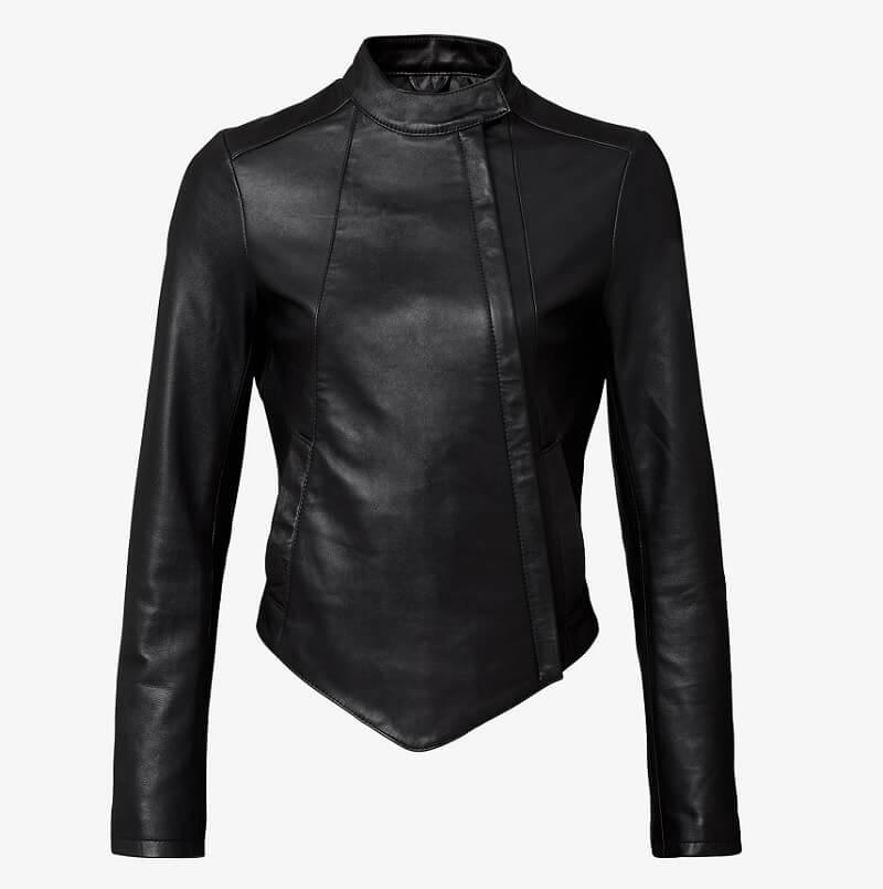 Jaket Kulit Anggar Fencing Leather