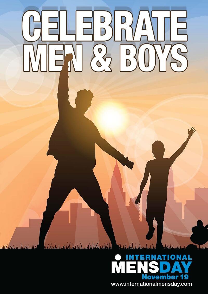 Cara Merayakan Hari Pria Internasional