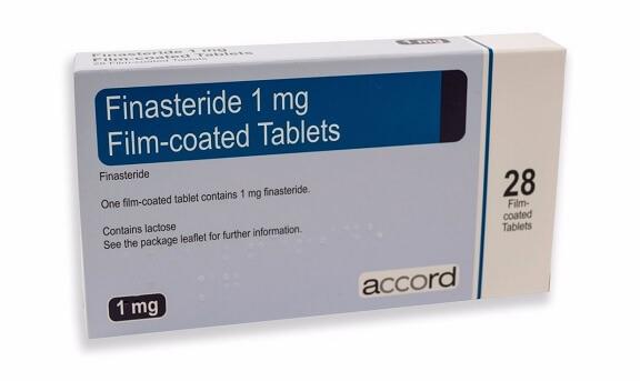 Finesteride merupakan obat minum untuk mencegah kebotakan