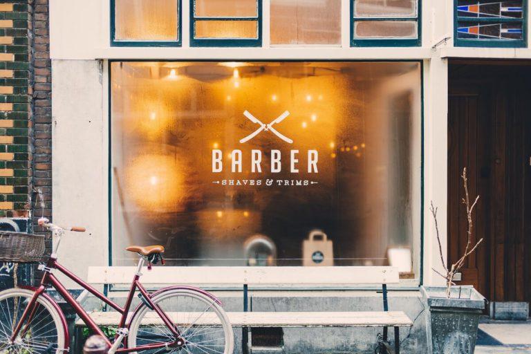 Cukur di Salon atau Barbershop