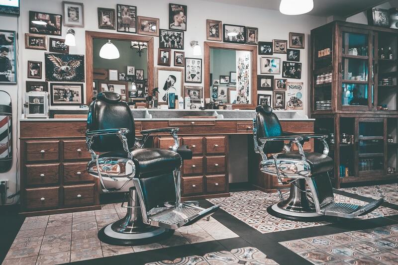 Keuntungan Mencukur Rambut di Barbershop