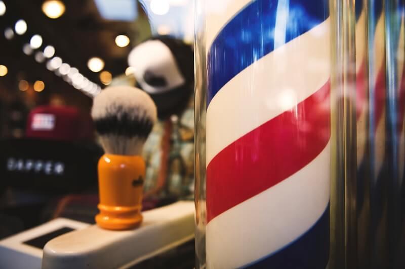 Alternatif Tempat Pangkas Rambut
