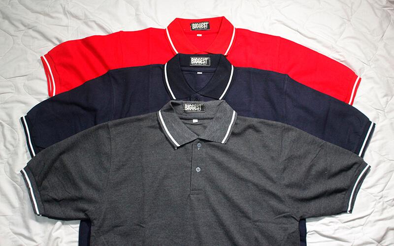 Polo Shirt Biggest Online Shop