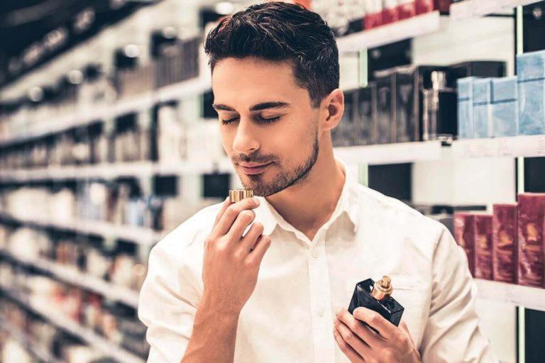 Merk Parfum Pria Paling Enak