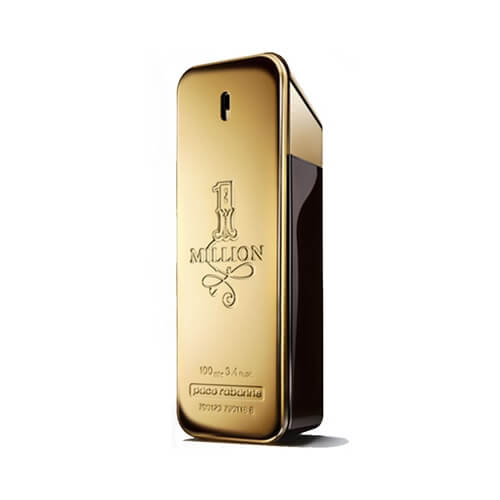 Paco Rabanne Pure Perfume 1 Million Absolutely Gold