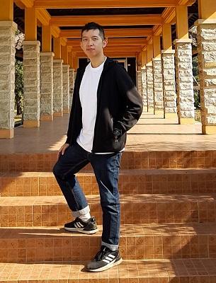 Foto Profil Mas Kulin