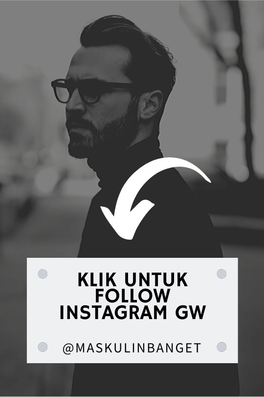 Follow Instagram Mas Kulin