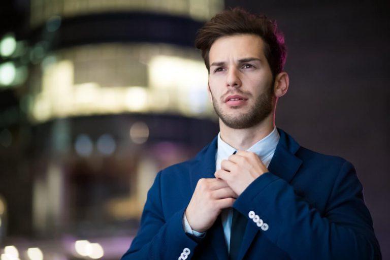 Cara Mengetahui Ukuran Baju Pria yang Pas