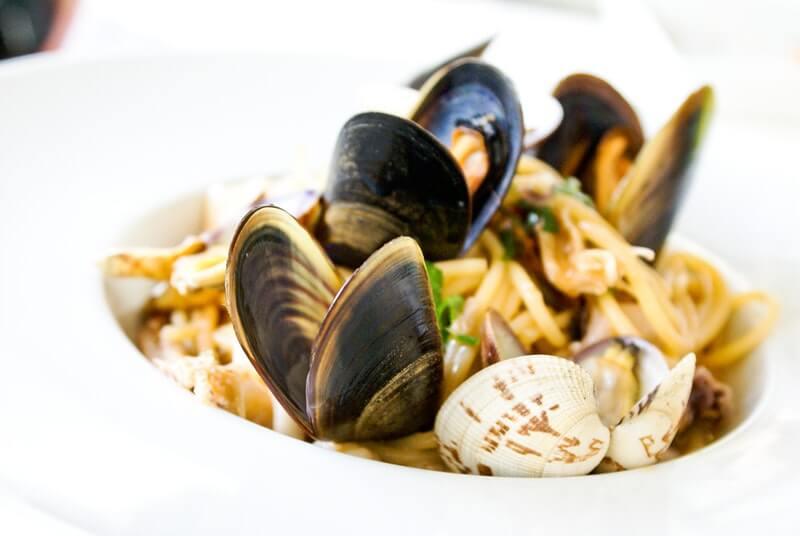 Banyak Makan Seafood
