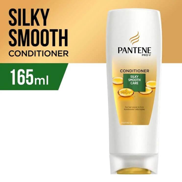 Pantene Silky Smooth