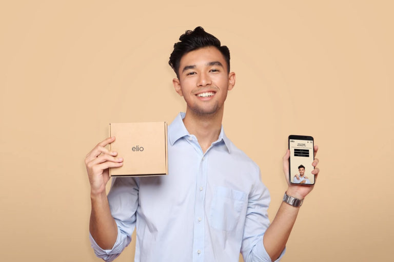 Review Elio Klinik Online Kesehatan Pria