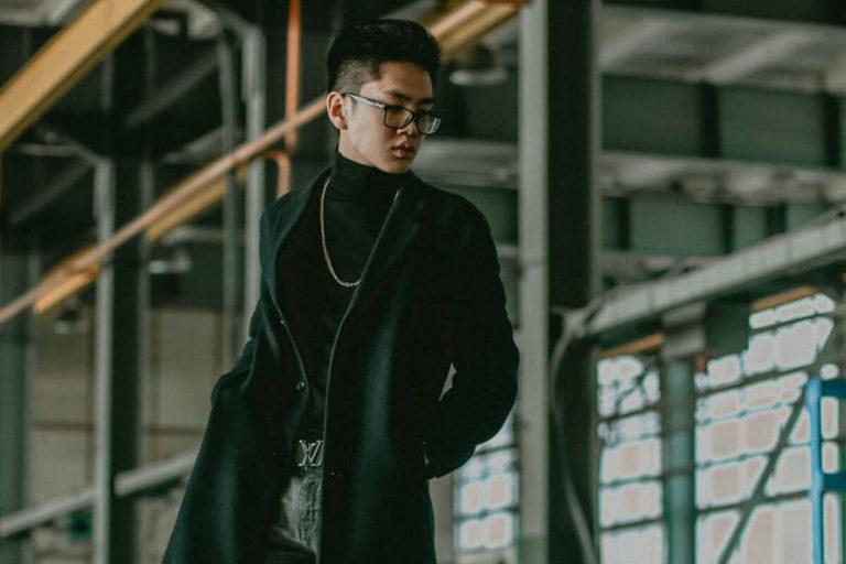 Gaya Fashion Pria Korea